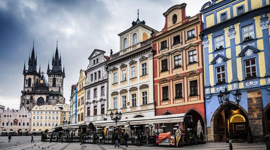 Loterie Eurojackpot - jak hrát z Ruska? | loterie světa