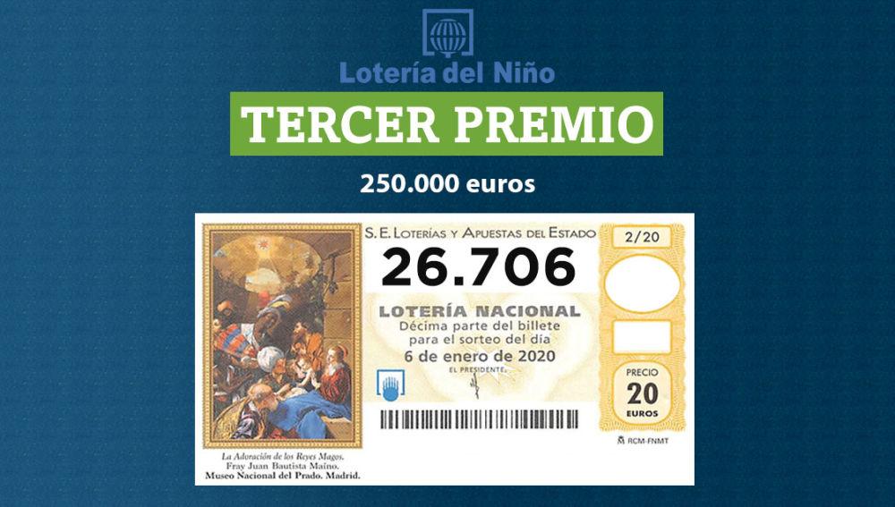Buscar nъmeros de la loterнa del niсo 2021