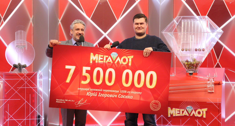 Ukraine megalot