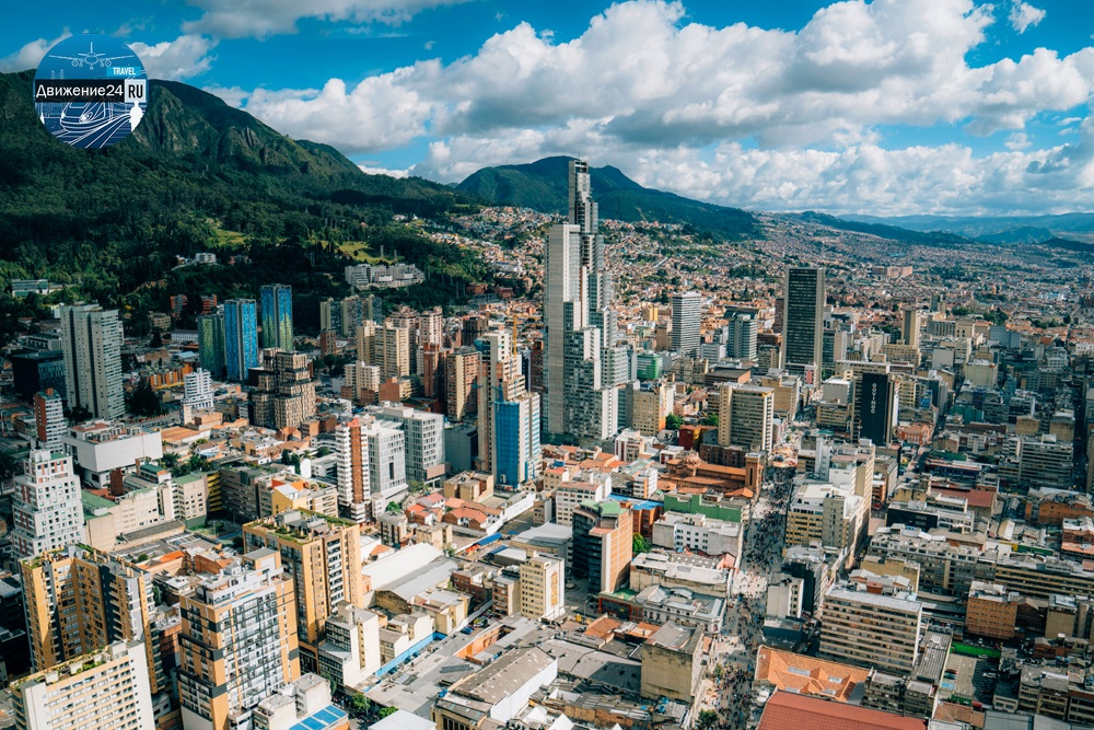 Bogotá travel   colombia, south america - lonely planet
