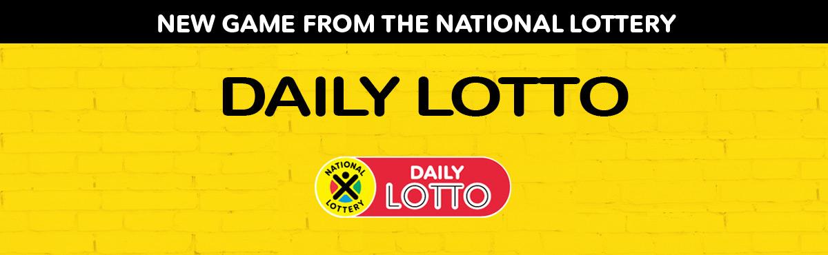 Jihoafrický generátor loterijních čísel