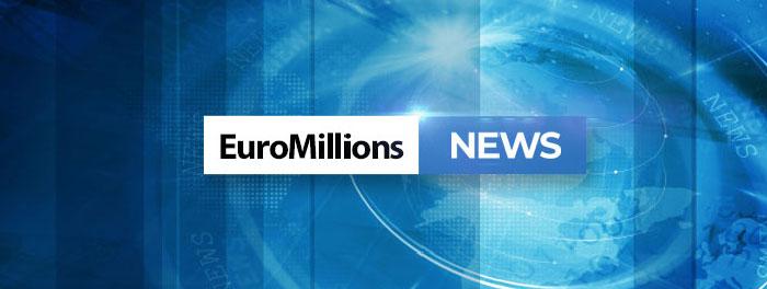 Euromiliony online | super jackpot v € 120.000.000 | Zkus své štěstí!