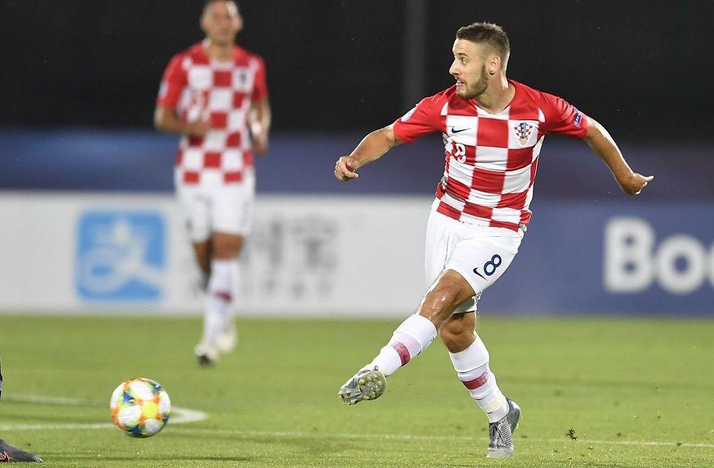 Хорватия лото
