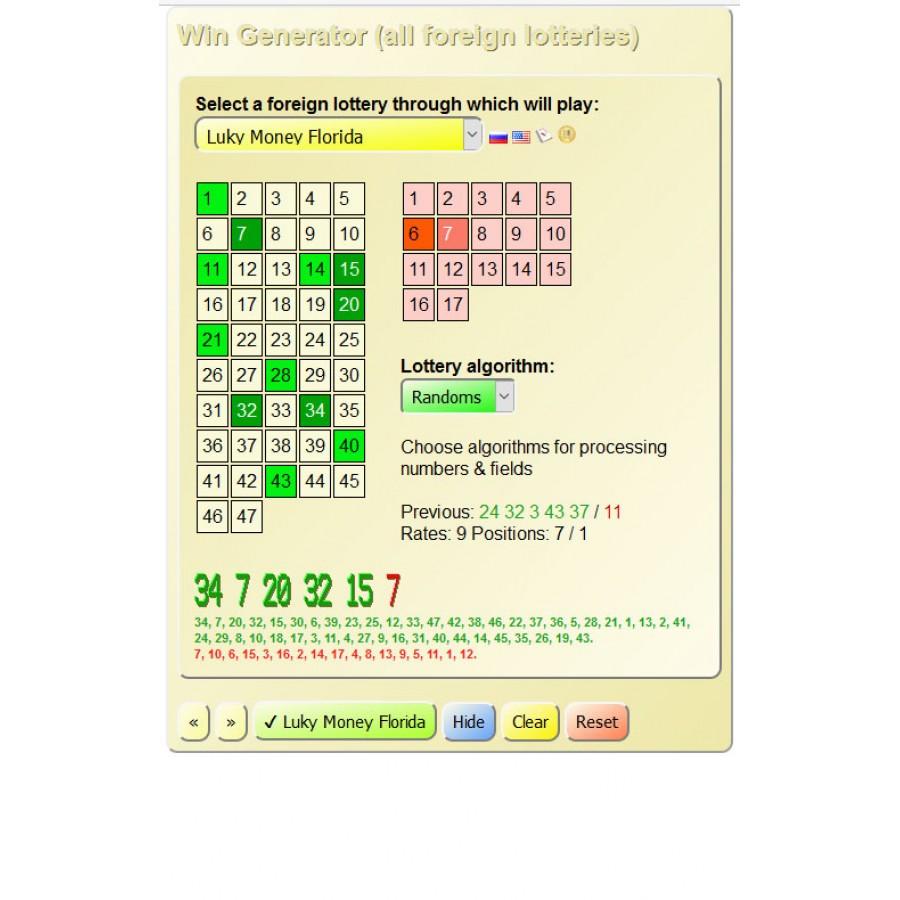 Austrian lotto (австрийское лото) – правила, как играть и призы лотереи.