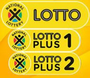 South africa lotto results