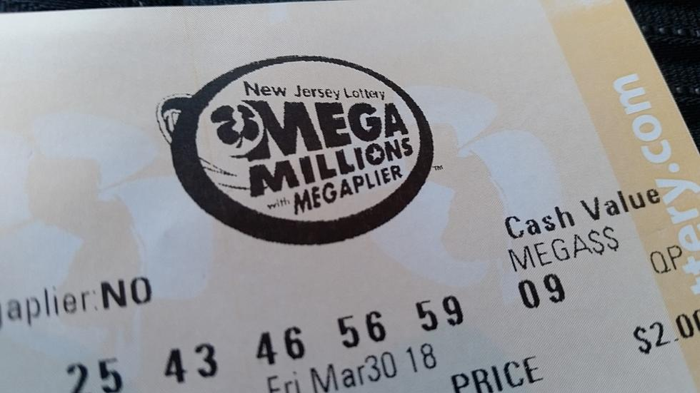 Pick 6 new jersey (nj) lottery results & game details