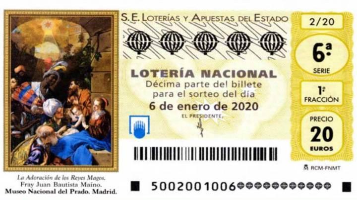 Loterнa del niсo 2021 comprar online   la bruja de oro