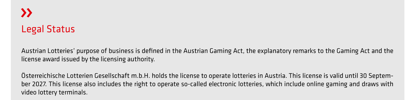 Austria lotto results | official winning numbers | lottosmile